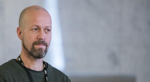 NRK-redaktør forsvarer omtale av selvmord
