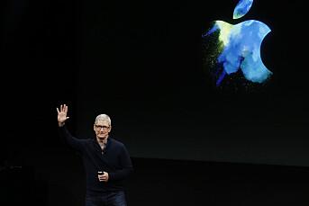 Apple jobber med «Netflix for nyheter». Kan komme allerede til våren