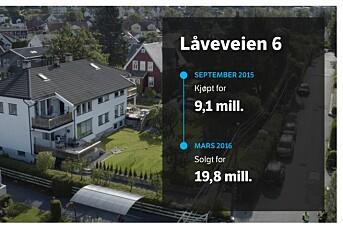 Mener NRK ikke gav anledning til å svare