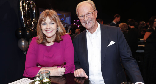 «Dagsrevyen 60 år» helgas mest sette TV-program