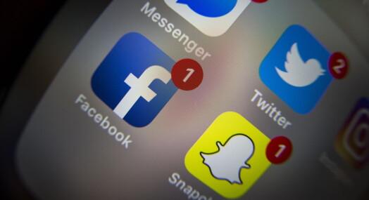 – Russland infiltrerte «alle store sosiale medier» under presidentvalget i USA - pluss Pokémon Go