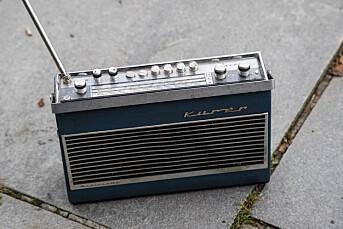 Medietilsynet skal vurdere FM-forlengelse for lokalradio