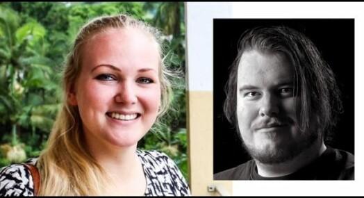 Torgrim Gotland Bakke blir Fredriksstad Blads podkastjournalist