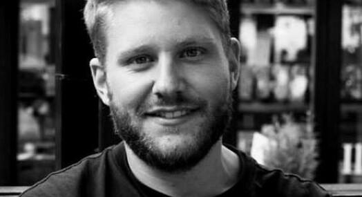 Lars Bilit Hagen har fått fast jobb som journalist i Nationen