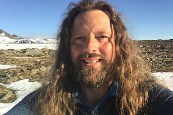 Martin Kristiansen slutter i Lofot-Tidende. Satser på karriere som frilanser