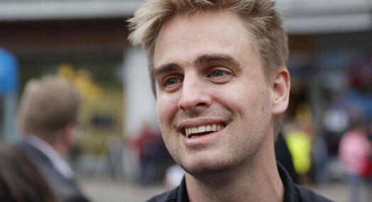 Ja til bilen i Oslo-redaktør kjøper Trædals domenenavn før valgkamp
