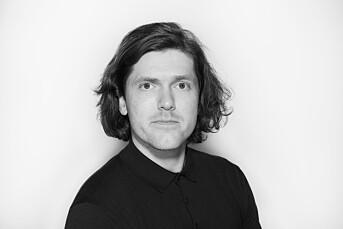 Bjørn Ivar Austevik Voll er fast tilsett i Nynorsk pressekontor
