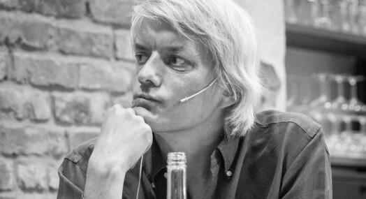 Audun Vinger om DNs kulturkutt: – Det virker ikke veldig klokt