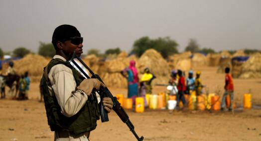 To journalister arrestert etter artikkel om militærets kamper mot Boko Haram