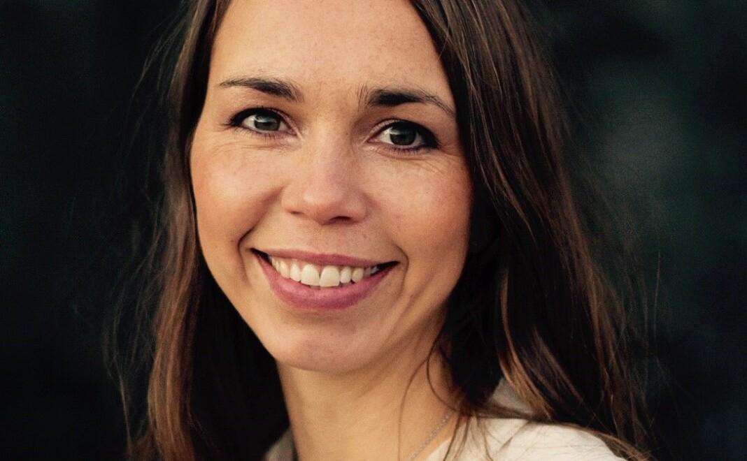 NRK-regissør Helga Bones får Kringkastingssjefens språkpris for 2o20.