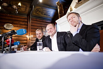 NRK-podkaster klare for Spotify
