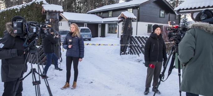 Derfor har mediene ventet med å omtale den antatte kidnappingen