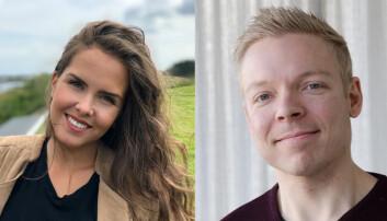 TV 2 ansetter to nye reportere i Bergen
