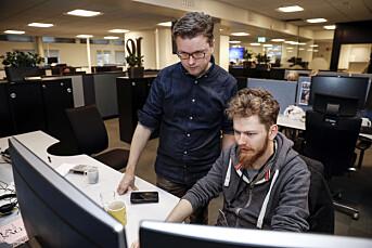 Ny «medarbeider» i Adressa skriver hundrevis av boligsaker på kort tid