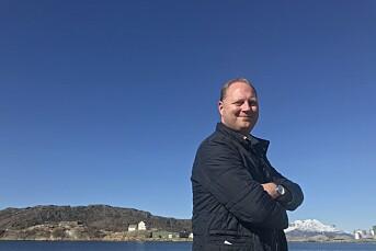Tomas Bruvik blir ny generalsekretær i LLA