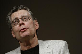 Stephen King fikk lokalavis til å fortsette med bokanmeldelser