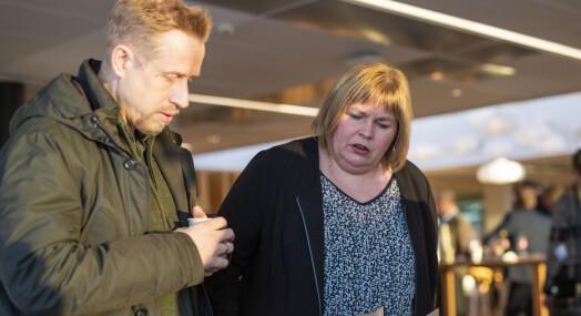 Pressens Hus skal ligge i Skippergata i Oslo
