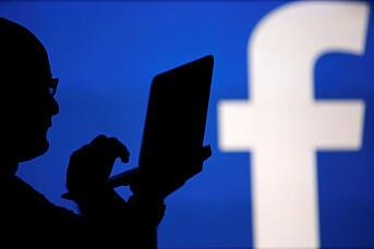 Facebook fjerner 783 sider og brukere knyttet til Iran