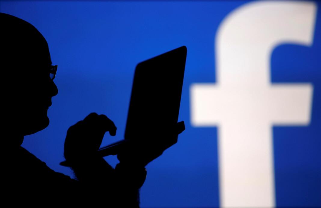 Facebook investerer 300 millioner dollar i nyhetsmedier, opplyser selskapet tirsdag. Foto: Reuters / NTB scanpix