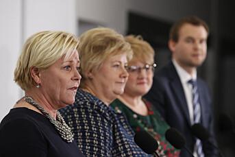 Regjeringen: All mediestøtte skal samles i én ordning