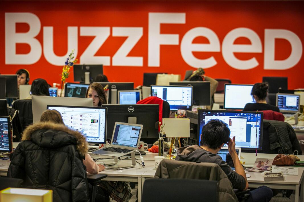 Spesialetterforsker Robert Mueller bestrider påstandene i en artikkel på nettstedet Buzzfeed om at president Donald Trump ba sin tidligere advokat Michael Cohen lyve til Kongressen. Arkivfoto: Reuters / NTB scanpix