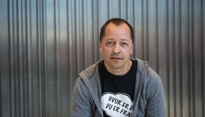 René Svendsen blir nyhetsretaktør i Nettavisen