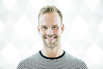 VG ikke felt for dobbeltrolle i «Homoterapi»