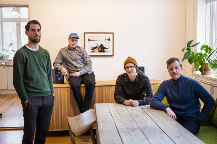 – Vi har lenge ventet på et marked for frittstående nettdokumentarer i Norge