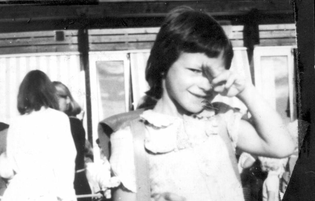 Marianne Rugaas Knutsen forsvant sporløst i 1981. Nå blir det true crime-serie for TV om saken. Foto: NTB scanpix
