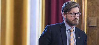 Klar Tale-redaktør mener Frp-politiker oppfordrer til netthets