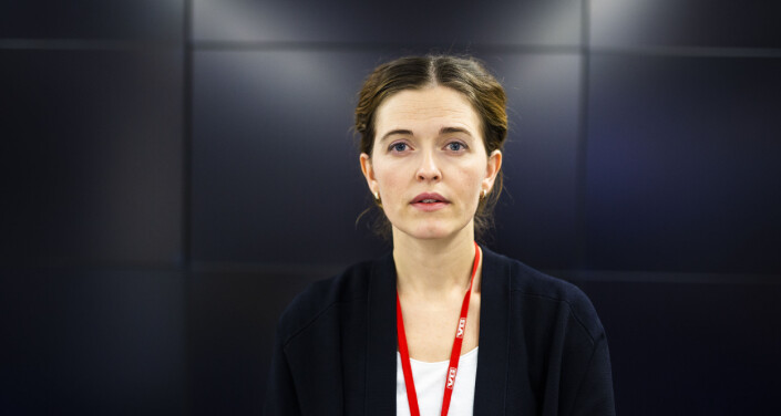 VGs nyhetsredaktør synes synd på Trond Giske