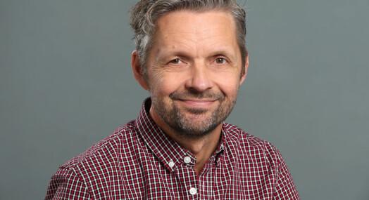 Marius Lillelien blir NRKs nye distriktsdirektør