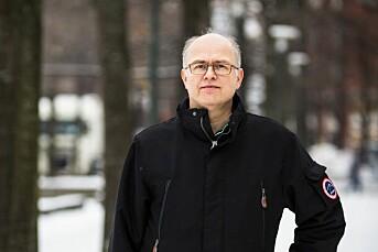 Nettavisen-blogger føler seg presset av kommunikasjonsansvarlig i Norges idrettsforbund etter kritisk innlegg