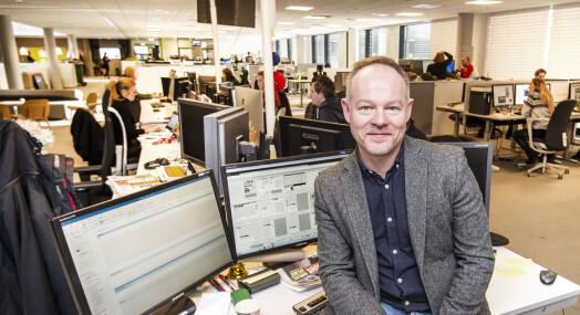 Milliontall for Dagbladets sexserie