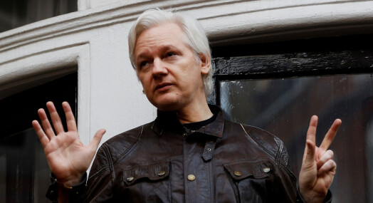 Dommer avviste innsyn i anklager mot Assange