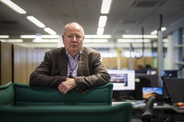 – Savner juryer med journalistisk kompetanse, som forstår nyhetsbilder