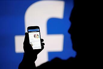 Facebooks overskudd er halvert – kan få milliardbot