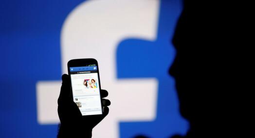 Svenske dømt for å ikke ha fjernet rasisme fra Facebook-gruppe