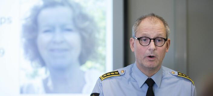 Politiet: Ba medier trappe ned egne undersøkelser i forsvinningssaken