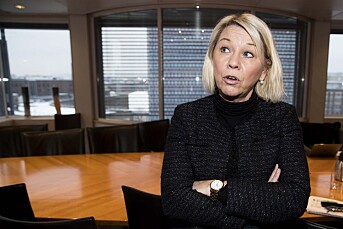 Faktisk: NTB gjenga delvis uriktig påstand fra statsråd Mæland