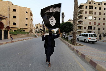 Britene tror journalist i IS-fangenskap er i live