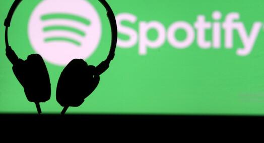 Spotify bekrefter oppkjøp av to podkast-selskaper