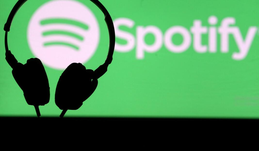 Spotify opplyser at selskapet har kjøpt podkast-produsenten Gimlet Media og podkast-plattformen Anchor. Foto: Reuters / NTB scanpix