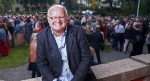 Finn Bjelke har grunn til å smile: NRK får ikke enerett på navnet «Popquiz»