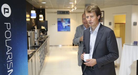 Amedia og svenske Bonnier kjøper svensk mediekonsern