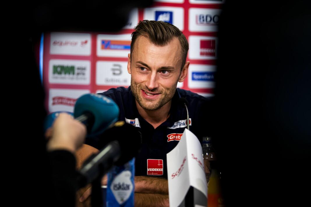 Petter Northug skal dekke ski-VM på TV 2. Foto: Ole Martin Wold / NTB scanpix