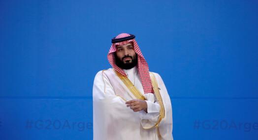 Saudi-kronprins ville bruke «en kule» mot Khashoggi et år før drapet