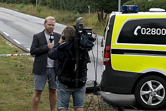 Kriminaljournalistikken har fått høyere status. Det er flere årsaker til det
