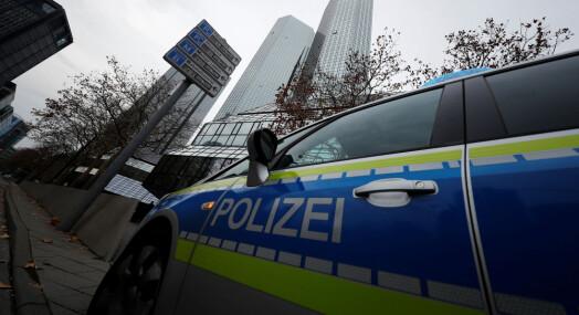 Tyskland forbyr forlag og medieselskap