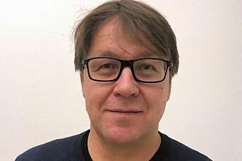 Jan Roger Østby tilbake i journalistikken – går fra Sametinget til NRK Sápmi